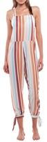 rhythm Women's Zimbabwe Cotton Jumpsuit