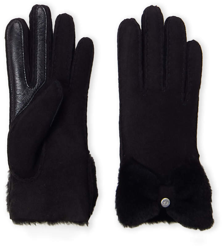 8bccf706f4d Bow Shorty Tech Gloves