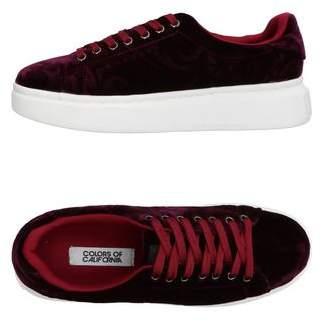 Colors of California Low-tops & sneakers