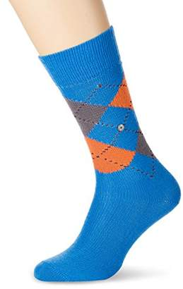 Burlington Men's Preston Socks,7/11