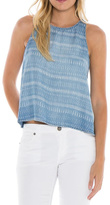Bella Dahl Tiki Stripe Tank Top