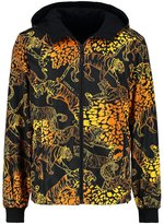 Versace Jeans Giubbini Generico Summer Jacket Nero