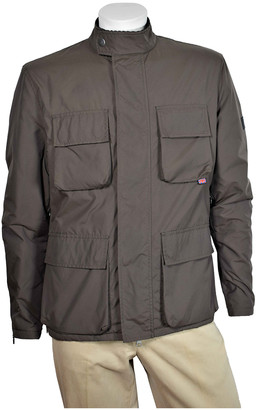 Belstaff Brown Synthetic Jackets