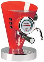 Bugatti Diva Coffee Machine, Red
