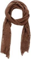 M.v. Maglieria Veneta Oblong scarves - Item 46518887