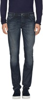 Patrizia Pepe Denim pants - Item 42587308