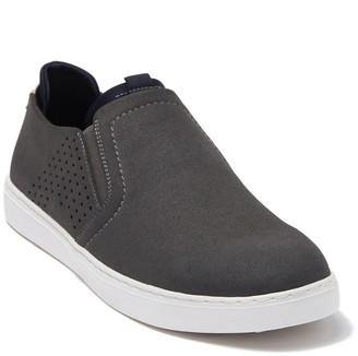 Kenneth Cole Reaction Design Slip-On Sneaker