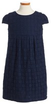 Burberry Girl's Lissy Floral Lace Dress