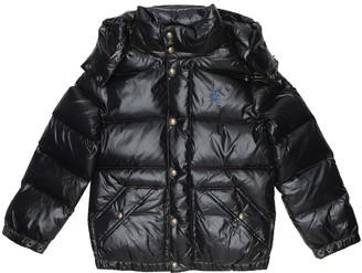 Polo Ralph Lauren Kids Quilted down coat