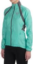 Pearl Izumi ELITE Barrier Convertible Jacket (For Women)