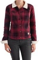 Carhartt Cedar Fleece Jacket (For Women)