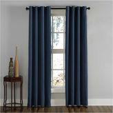 CHF Lenox Grommet-Top Curtain Panel