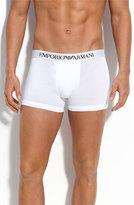 Emporio Armani Men's Stretch Cotton Boxer Briefs