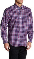 Tailorbyrd Lioao Long Sleeve Shirt