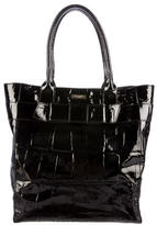 Kate Spade Patent Bow Tote