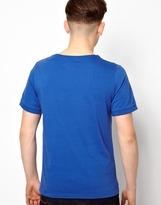Vito T-Shirt With Pocket