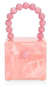 Cult Gaia Women's Eos Acrylic Box Bag
