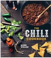 "Penguin Random House The Chili Cookbook"""