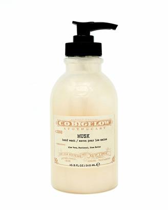 C.O. Bigelow 10.5 oz. Musk Hand Wash