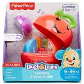 Fisher-Price Laugh & Learn - Learning Happy Apple