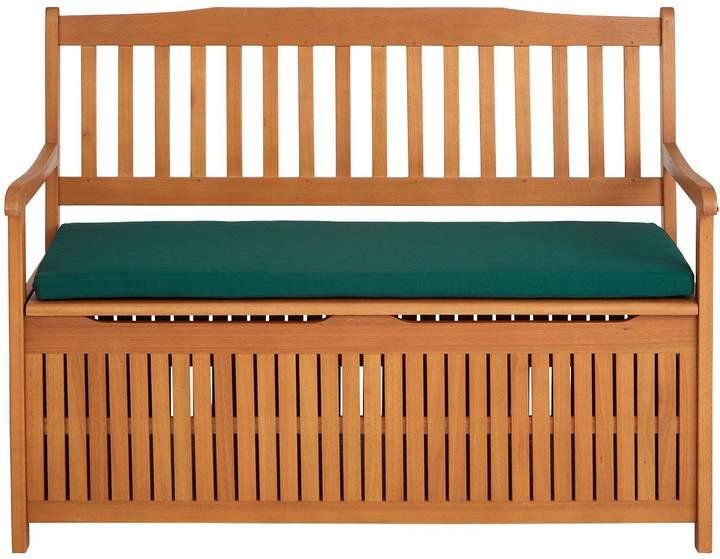 Very Brooke Storage Bench