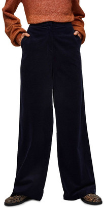Selected Adele Wide Pant