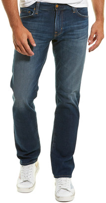 AG Jeans The Graduate 9 Years Feng Shui Tailored Leg