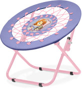 Disney Sofia the First Kids Flex Chair, Quick Ship