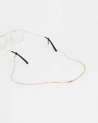 ICON BRAND Zipolite Sunglass Chain