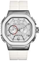 Ecko Unlimited Men's UNLTD E16509G1 Silicone Quartz Watch with Dial