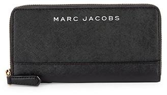 Marc Jacobs PVC Continental Wallet