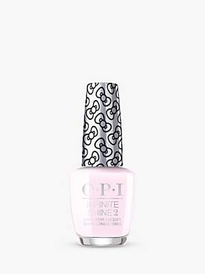 OPI Infinite Shine Hello Kitty Collection