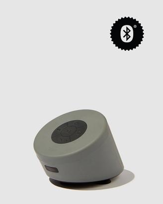 Typo - Grey Headphones - Wireless Speaker - Size One Size at The Iconic