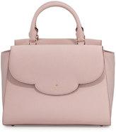 Kate Spade Leewood Place Makayla Leather Tote Bag, Pink