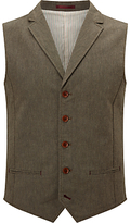 John Lewis Pinpoint Waistcoat