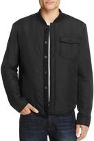 Superdry Bomber Shirt Jacket