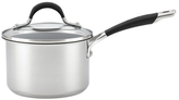 Circulon 2QT. Momentum Stainless Steel Non-Stick Covered Saucepan