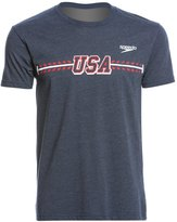 Speedo Unisex Lawrence Jersey Tee Shirt 8146958