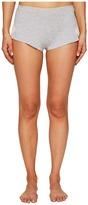 Emporio Armani Neo Romantic Macrame Viscose Lounge Shorts Women's Pajama