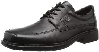 Rieker 12820-00, Men's Derby,8 UK (42 EU)