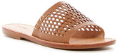 Soludos Perforated Slide Sandal