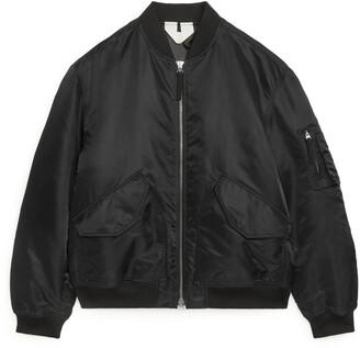 Arket Bomber Jacket