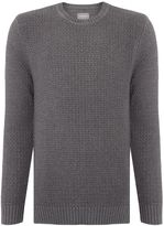 Peter Werth Stage Chunky Crew Neck Jumper