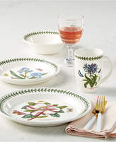 Portmeirion Dinnerware, Botanic Garden Collection, Created for Macy's