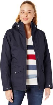 Columbia Women's Mount Erie Interchange Winter Jacket Waterproof and Breathable