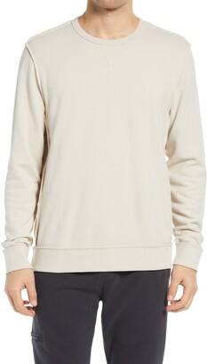 Jason Scott Maddux Exposed Seam Sweatshirt