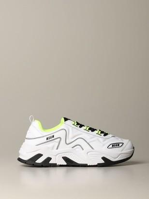 MSGM Sneakers Men