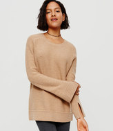 Lou & Grey Bell Sleeve Sweater