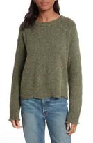 Rebecca Minkoff Women's Cecelia Sweater