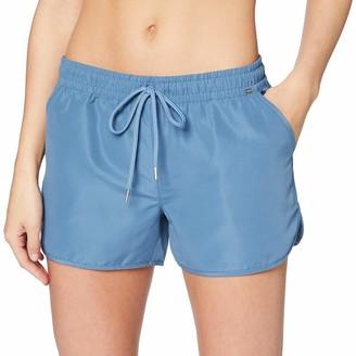 Skiny Women's Damen Hose Kurz Summer Loungewear Shorts